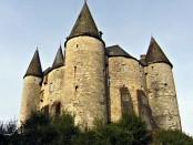 château de ves